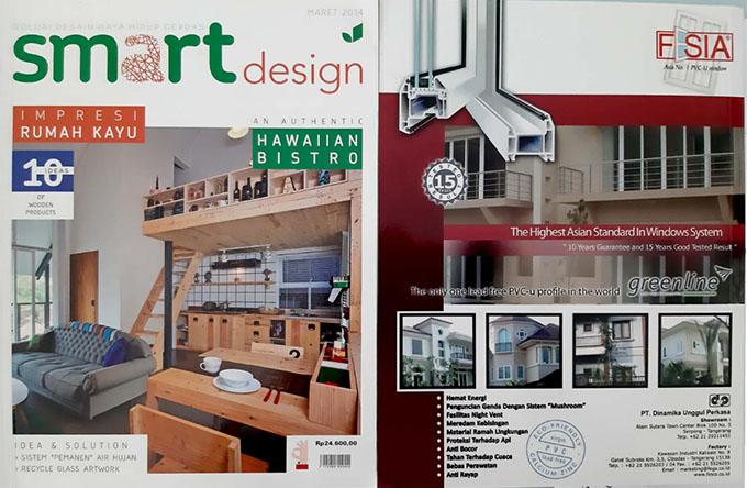 fesia Smart Design